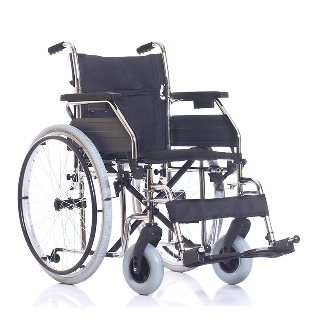 инвалидное кресло инструкция по применению