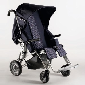 коляска для дцп