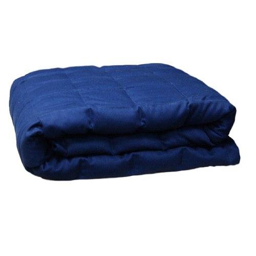 Утяжеленное одеяло, наполнитель полимер